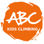 abc kids climbing logo