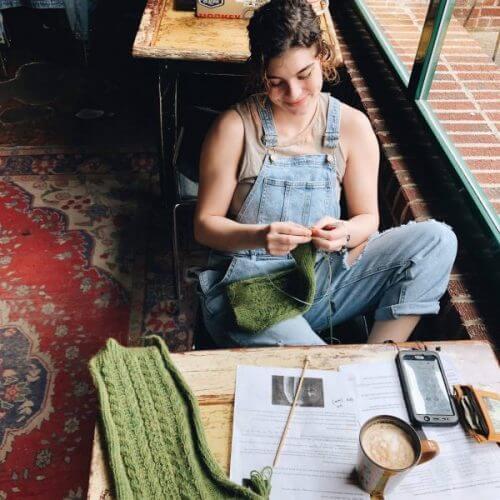 Lucy Foley