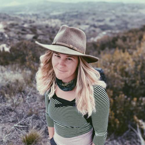 Lea Taylor